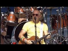 "Jimmy Buffett ""Come Monday/Changes In Latitudes/Why Don't We Get Drunk"" ..."