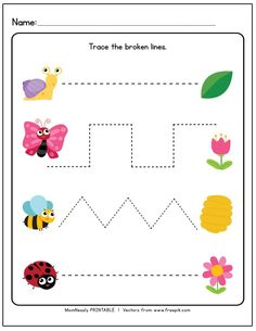 Kids Discover Printable: Tracing Lines Worksheets - Tribobot Preschool Writing Free Preschool Printable Preschool Worksheets Kids Writing Preschool Crafts Easter Printables Line Tracing Worksheets Tracing Lines Pre Writing Practice Line Tracing Worksheets, Printable Preschool Worksheets, Tracing Lines, Easter Printables, Preschool Learning Activities, Free Preschool, Preschool Activities, Vocabulary Activities, Free Math