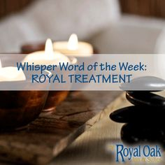 """If you mention that you want the """"Royal Treatment"""" you will be given a complimentary upgrade all throughout the month of May! (Based on availability, must be mentioned at time of reservation or at check in, room types are not guaranteed, only if an upgrade is available)."""