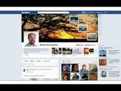 How to Link Facebook Profile to Fan Page | Facebook Tip