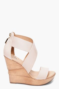 i love wedges so much