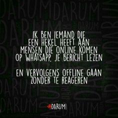 Online zonder!!
