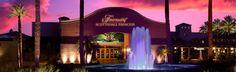 Scottsdale Resort Hotels- Fairmont Scottsdale- Resort Spa Vacations, Best Golf Hotel