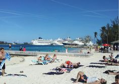 I often hear folks talk about staying on the cruise ship while in the port of Nassau, Bahamas. Either they are concerned about pushy vendors or they think Atlantis is the only option, but it is too expensive. As someone who has been to Nassau 17 times via cruise ship, I actually love stops here. …