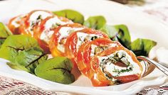 Wasabilohirullat - K-supermarket Fresh Rolls, Sushi, Appetizers, Ethnic Recipes, Finland, Food, Snacks, Meals, Yemek