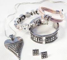 Vaga Vagas, Bracelets, Silver, Jewelry, Fashion, Bangle Bracelets, Jewellery Making, Moda, Jewerly