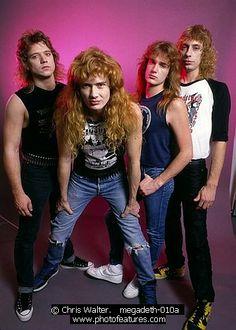Sin duda algunas de las mejore bandas que me han influenciado en el metal