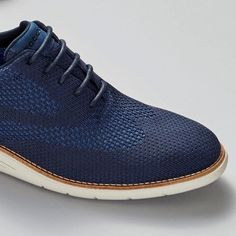 The Total Motion Sport Dress Woven Oxford: sporty style meets dressed up. Rockport Total Motion, Sporty Style, Cole Haan, Casual Shoes, Oxford Shoes, Dress Shoes, Footwear, Pairs, Mens Fashion