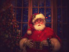 Santa Claus Santa Claus Photos, Wonderful Images, Halloween Face Makeup, Pictures, Christmas, Photos, Xmas, Navidad, Noel