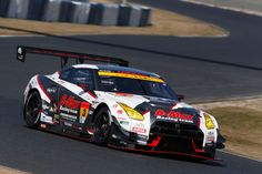 Image for Nissan GT-R SUPER GT300 Wallpaper