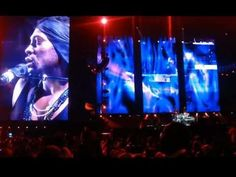 """D'angelo LIVE (RARE) """"Untitled (How Does It Feel)"""" - Essence Music Festival 2012"""