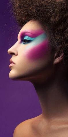 Loving this look! #Mirenesse, #makeup, #fashion, #love, #cheeks, #blusher SOURCE: www.jefftse.com