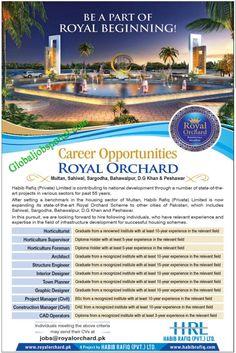 Architect, Graphic Designer, Interior Designer Jobs in Royal Orchard :http://globaljobsportal.com/jobs/architect-graphic-designer-interior-designer-jobs-in-royal-orchard/