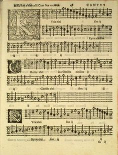 Giovanni Pierluigi da Palestrina / Second Book of Masses / 1597