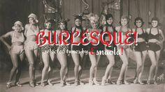 burlesque por esnaola