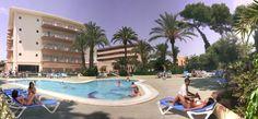 Ayron park, El Arenal Mallorca