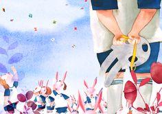 체육대회 일러스트,운동회 일러스트,수채화일러스트,아이그림,어린이책,동화책,수채화작업,그림illustration