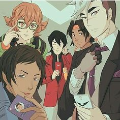 Image result for the voltron force funny pose