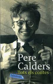 Tots els contes / Pere Calders