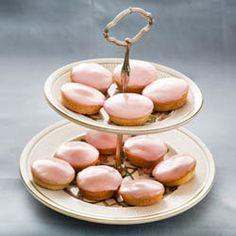 ~ Roze koeken | Koken met Karin ~