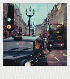 I want to Go to London! and see Lambeth Castle :) The Places Youll Go, Places To See, Places Ive Been, Polaroid Pictures, Just Dream, London Street, Oxford Street, London City, London Calling