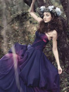 Fairytale fashion #2