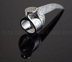 talon ring [$18.36 + shipping]
