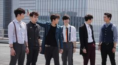 "[IMAGE] BTS of 2PM's ""Comeback When You Hear This Song"" M/V from their 3rd Album ""GROWN"" is now available. Official Channels for more information please visit following sites: ▶Homepage: http://2pm.jype.com/  ▶Facebook: https://www.facebook.com/2pm.jype   ▶YouTube: http://www.youtube.com/user/2pm   ▶YouTube: http://www.youtube.com/user/jypentertainment ▶Twitter: https://twitter.com/jypnation"