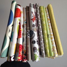 Fabric Subscriptions – Fridays Off #DIY #crafts