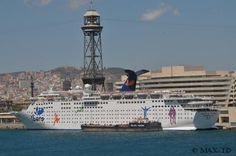MS Grand Holiday in Barcelona