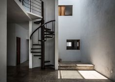 Gallery of House in Mexico / Peter Pichler Architecture - 4