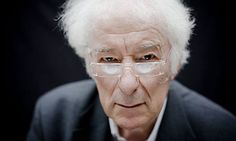 """Seamus Heaney by Felix Clay. Seamus Heaney's Advice to the Young.""""The true and durable path into and through experience involves being true … to your own solitude, true to your own secret knowledge. Storm On The Island, Seamus Heaney, William Butler Yeats, Nobel Prize In Literature, Famous Last Words, Be True To Yourself, My Father, Beautiful Words, Irish"""