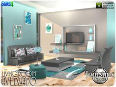 Die 119 besten Bilder von Sims 4 CC\'s Möbel   Objekte, Sims ...