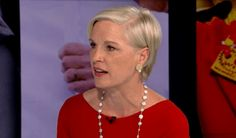 Planned Parenthood CEO: Its Really Important We Do Abortions Because Women Need Them