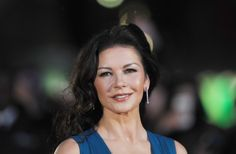 Catherine Zeta-Jones Just Planted A Rose Garden