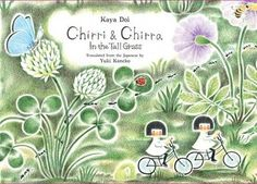 In their second adventure to reach the US market, Chirri & Chirra become very small, and so are able to explore the magical world hidden away in a mound of tall grass. Filled with friendly, industrious bees and equally inventive bugs, this is a book that brings the lovely particularity of life in Japan??marked by food and nature??to young readers here. Born in Tokyo, Japan, Kaya Doi graduated with a degree in design from Tokyo Zokei University. She got her start in picture books by attend...