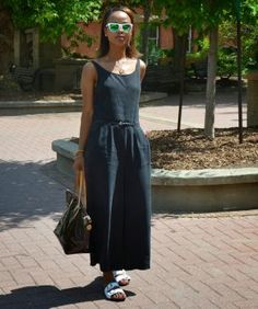Zara cropped jumpsuit check this one and that, Alex and Ani bracelets find here, Birkenstock SixtySevenShoes find them here or check out these , Louis Vuitton Bag, Stella and Dot Snake necklace, Angel leather...