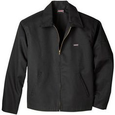 Dickies - Men's work jacket, for casual weekend wear. Pair with plaid shirt, jeans or pants