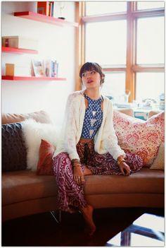 Oke All Variant: Loungewear Love