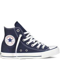bd133456153030 Converse Unisex Chuck Taylor All Star High Top