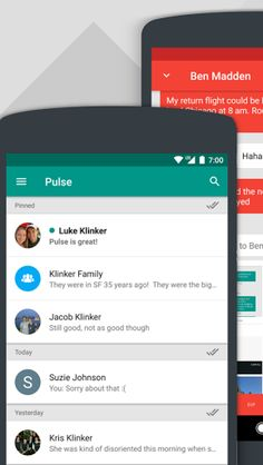 Pulse SMS (Phone/Tablet/Web) v2.2.6.1131 [Unlocked]   Pulse SMS (Phone/Tablet/Web) v2.2.6.1131 [Unlocked]Requirements:5.0Overview:You won't find any rivals on Android for this next generation text messenger. Pulse SMS is fast secure beautiful and packed with all the features and customization you could want!  You won't find any rivals on Android for this next generation text messenger. Pulse SMS is fast secure beautiful and packed with all the features and customization you could want…