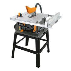 Toolson Tischkreissäge TS 6000 Pro