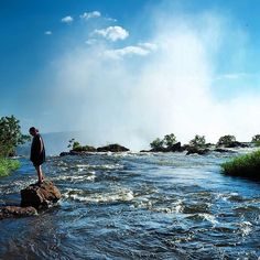 A Guide to Victoria Falls, Zambia and Zimbabwe