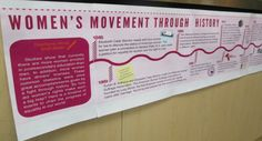 March 2014 - Women's History Month
