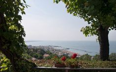 Gabicce Mare, Italy: Secret Seaside