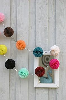 Honeycomb Ball Decorations 12Pcslot Free Shipping 10Inch25Cm Beautiful Artificial Paper
