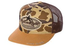 Deep South Waterfowl /& Whitetail™ Hats Also Decals Available