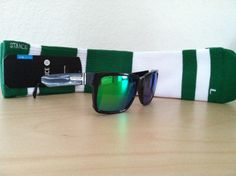 5f12a10173 Green is the new Black - Stance Socks   VZ shades via Sunglass Garage  Stance Socks