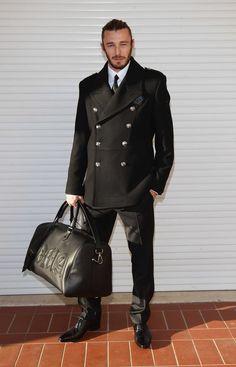 Federico Balzaretti in #PhilippPlein