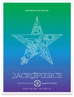 Jackopierce - Martha's Vineyard | Herring & Haggis
